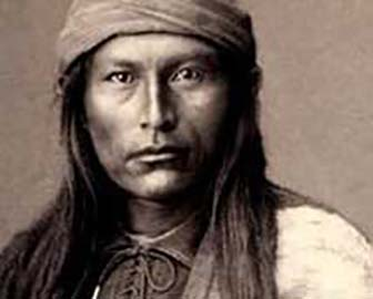 The History Of Apache Indians