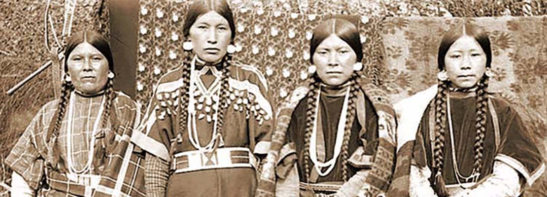 American Indian Articles Index