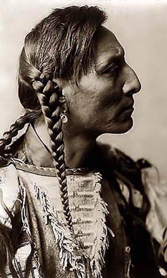 Agree, useful long hair native american women think, that