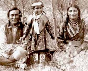Challenges facing American Indians