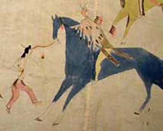 Sioux indian history timeline
