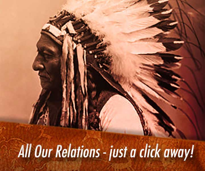 American Indian Tribes Articles