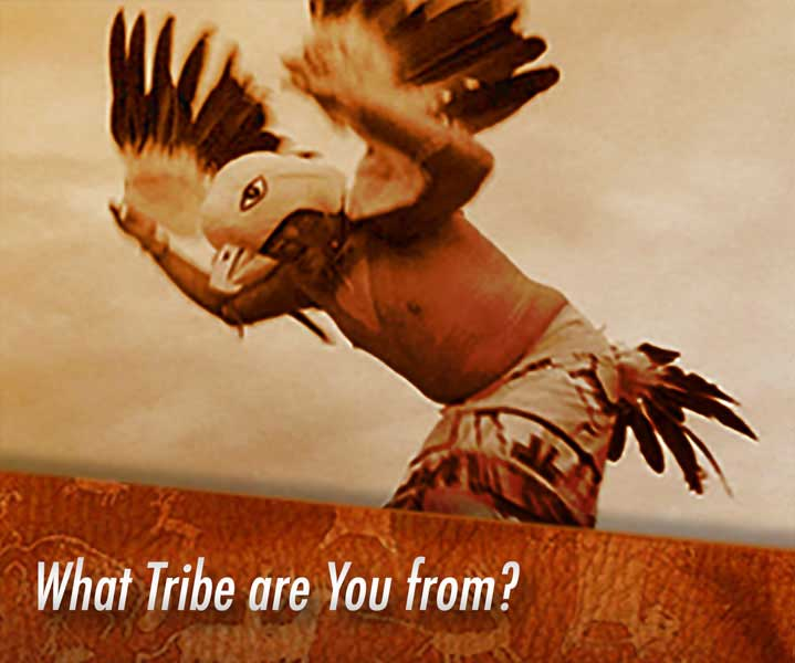 American Indian Topics Articles