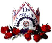 National Miss Indian USA Scholarship Program