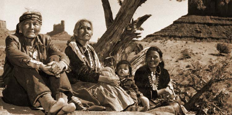 A Huge Collection Of American Indian Articles